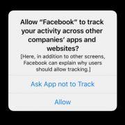 Did Apple iOS 14 affect Facebook ads?
